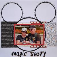 Magic Shot!