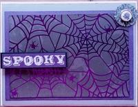 2017 Halloween card #10