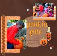 Punkin Guts