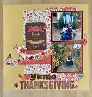 Yuma Thanksgiving
