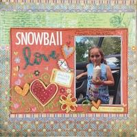 Snowball Love