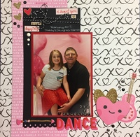 Dad & Daughter Dance