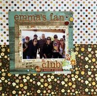 Emma's Fan Club