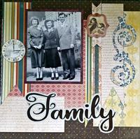 Budney Family 2