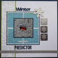 winter weather predictor