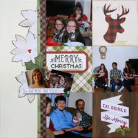 Merry Christmas (Christmas eve 2015)