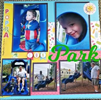 Zelienople Park 2