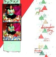 December Story