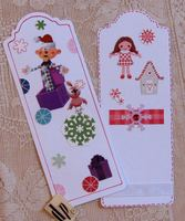 Bookmarks Toys