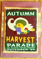 2017 Thanksgiving card #2
