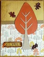 2017 Thanksgiving card #3