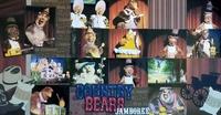 Country Bear's jamboree
