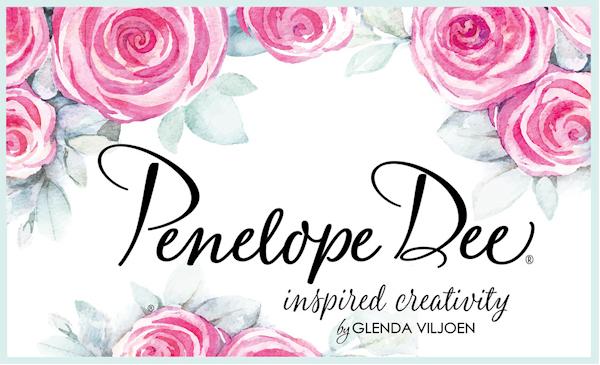Penelope Dee Inspired Creativity By Glenda Viljoen