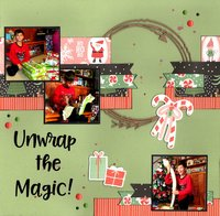 Unwrap the Magic!