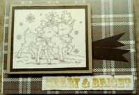 2017 Christmas card #7