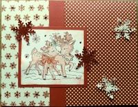 2017 Christmas card #11