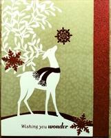 2017 Christmas card #12