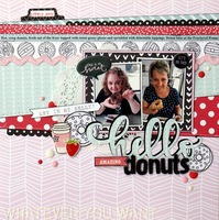 Hello Amazing Donuts