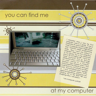 Computer Junkie