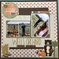 Wells Orchard