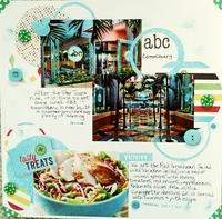 ABC Commissary