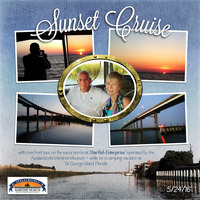 Sunset Cruise 2016