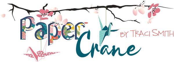 Paper Crane Photoplay