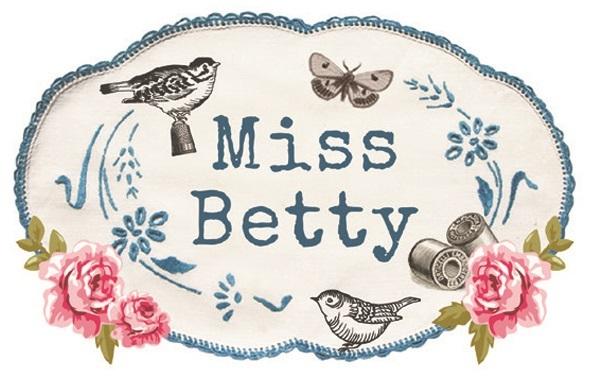 Miss Betty KaiserCraft Kaiser Craft