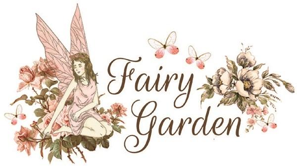 Fairy Garden KaiserCraft Kaiser Craft