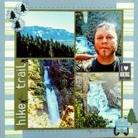 Hike the Trail