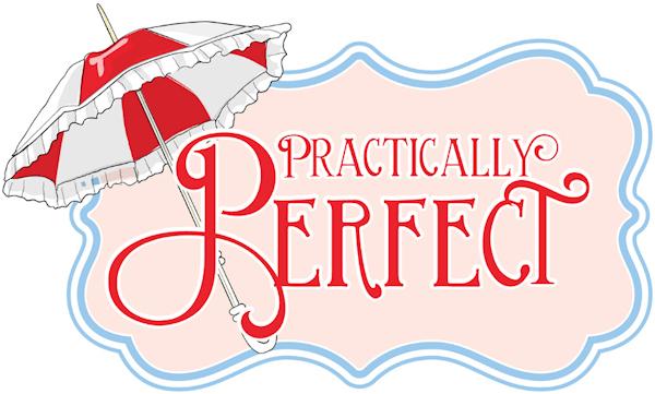 Practically Perfect Carta Bella Echo Park