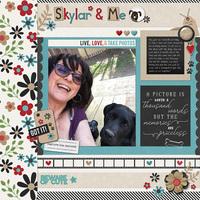 Skylar & Me