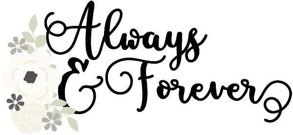 Always & Forever Simple Stories