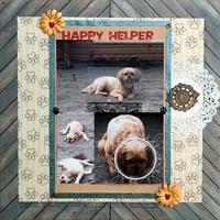 Happy Helper