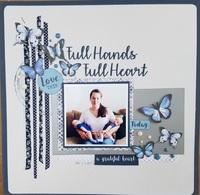 Full Hands Full Heart