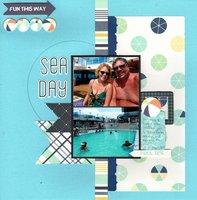 Sea Day