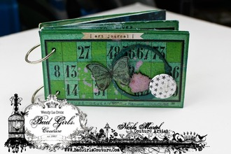 Altered Art Journal