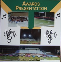 Awards Presentation - 2016
