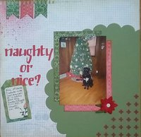30/30 day 12 naughty or nice
