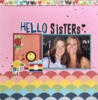 Sisters Hello