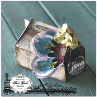 """""""It's Your Day"""" Mini Gift Box"""