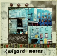Wizard Wares
