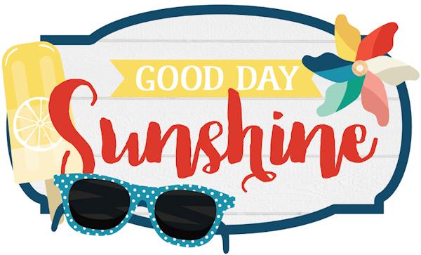 Good Day Sunshine Echo Park