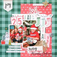 Merry Christmas - Gino 2015
