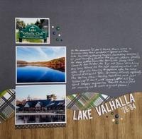 Lake Valhalla