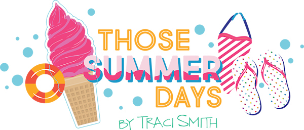 Those Summer Days Photoplay