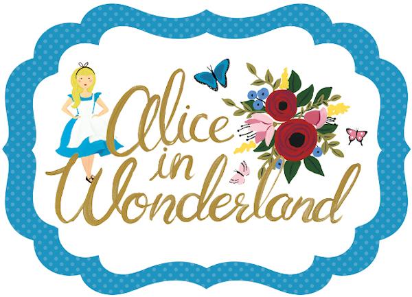 Alice In Wonderland Echo Park