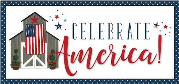Celebrate America Echo Park