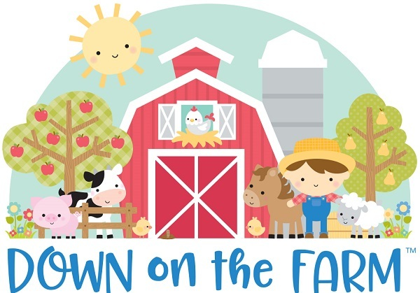 Down On The Farm Doodlebug