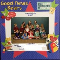 Good News Bears